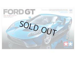 画像1: 通販特価35%OFF タミヤ 24346 1/24 フォード GT